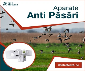 Campanie de reduceri aparate anti rozatoare