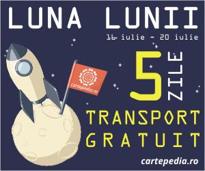Campanie de reduceri 5 zile cu TRANSPORT GRATUIT