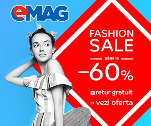 Campanie de reduceri Fashion Week 5