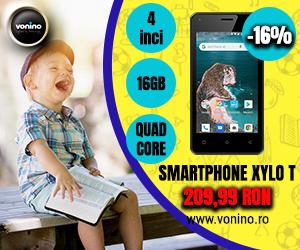 Campanie de reduceri Back to school, Xylo T cu 16% reducere!