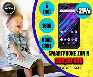 Campanie de reduceri Back to school, Zun N cu 21% reducere!