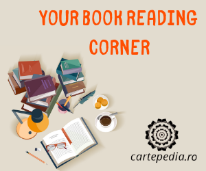Campanie de reduceri Your book reading corner