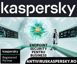 Campanie de reduceri Kaspersky Endpoint Security pentru Business