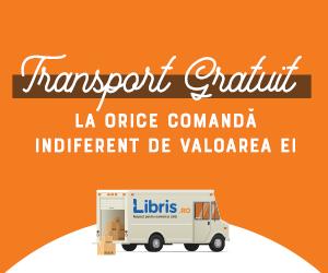 Campanie de reduceri Transport Gratuit! #StartLecturaDeToamna! Cursa de 6 zile!