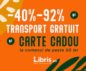 Campanie de reduceri -40% - 92% si Carte CADOU de la Nemira + Transport GRATUIT! Doar azi!