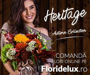 Campanie de reduceri Heritage