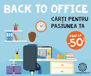 Campanie de reduceri Back to Office