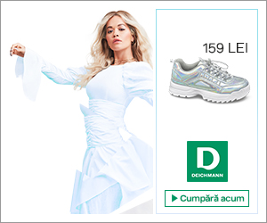 Campanie de reduceri Rita Ora Star Collection – descoperă noua colecție în Deichmann online shop