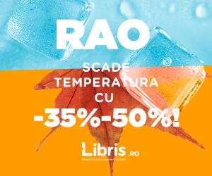 Campanie de reduceri Ultimul Weektober cu RAO la -35% -50%!