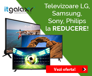 Campanie de reduceri Televizoare LG, Samsung, Sony, Philips la REDUCERE!