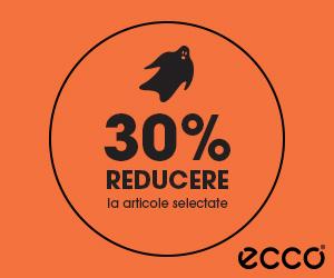 Campanie de reduceri Ofert de Halloween - 30% Reducere