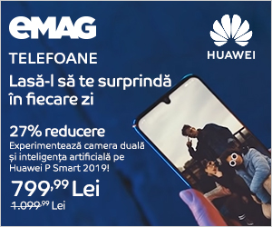 Campanie de reduceri Campanie Telefoane Alcatel