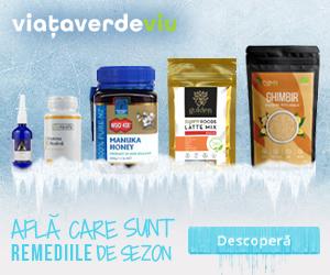 Campanie de reduceri PromoÈ›iile sezonului rece - ViaÈ›a Verde Viu
