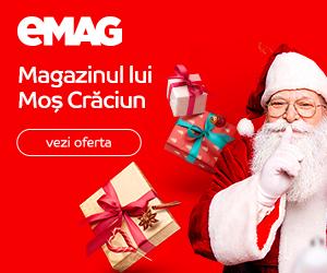 Campanie de reduceri Campanie Christmas Shop