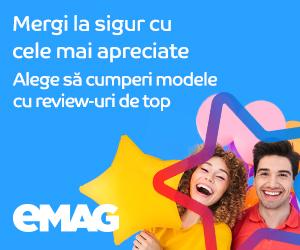 Campanie de reduceri Campanie Top Products by Reviews