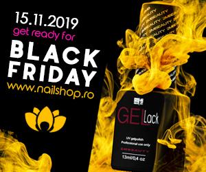Campanie de reduceri Black Friday 2020