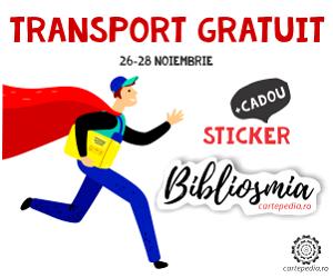 Campanie de reduceri Transport GGratuit 3 zile