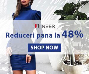 Campanie de reduceri Neer.ro-Reduceri pana la 48%