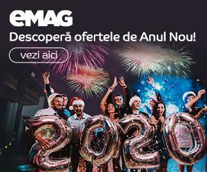 Campanie de reduceri Happy New Year Promo