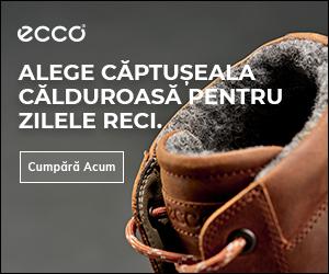 Campanie de reduceri Colectia ECCO Thermal