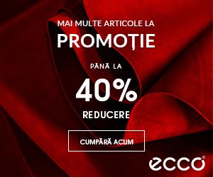 Campanie de reduceri Mai multe articole la Promotie - Pana la 40% Reducere