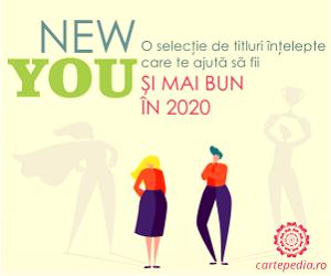 Campanie de reduceri New You - Dezvoltare personala