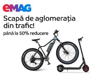 Campanie de reduceri Campanie vehicule electrice, 03- 28.02.2020