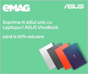 Campanie de reduceri ASUS CMF nonROG_NB ASUS Vivobook