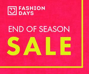 Campanie de reduceri End Of Season Sale (refresh)