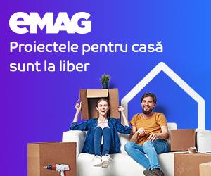 Campanie de reduceri Totul pentru casa, 17- 23.02.2020