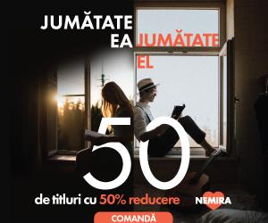 Campanie de reduceri Jumatate EA - Jumatate EL