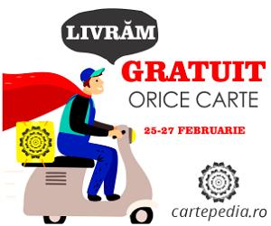 Campanie de reduceri Transport Gratuit 25 - 27 februarie!!