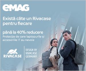 Campanie de reduceri Accesorii Rivacase
