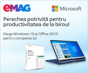 Campanie de reduceri Microsoft Better together