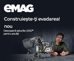 Campanie de reduceri Campanie LEGO Rare Items