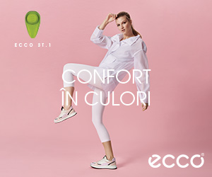 Campanie de reduceri Noua colectie ECCO ST.1& ST.1 Lite - pentru FEMEI