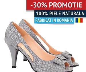 Campanie de reduceri Sandale dama elegante
