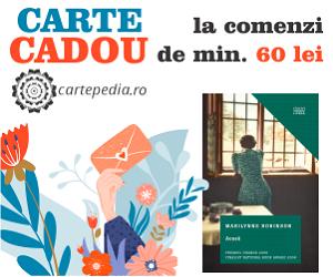 Campanie de reduceri Carte CADOU - �Acasă� de Marilynne Robinson