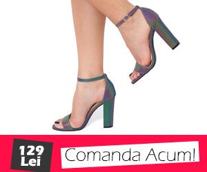 Campanie de reduceri Sandale Dama