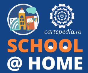 Campanie de reduceri School at home!