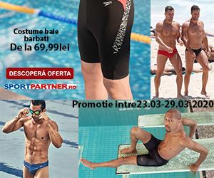 Campanie de reduceri Promotia saptamanii - costume de baie barbati