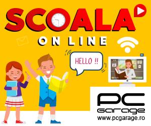 Campanie de reduceri Scoala Online