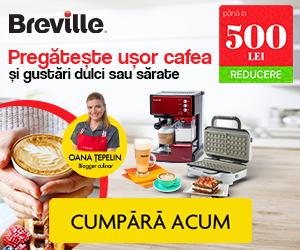 Campanie de reduceri Micul dejun pentru intreaga familie!