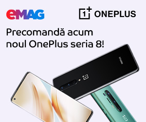 Campanie de reduceri Campanie precomanda Oneplus