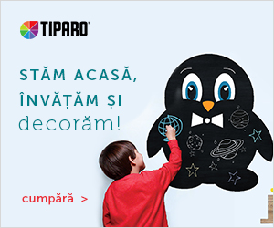 Campanie de reduceri Decorati si invatati  #stamacasa
