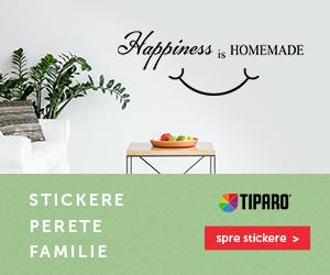 Campanie de reduceri Inspiratie pentru o super familie