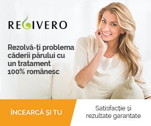 Campanie de reduceri Rezolva-ti problema caderii parului cu un tratament romanesc 100%! Satisfactie si rezultate garantate