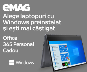 Campanie de reduceri Windows Devices bundle Office 365 Personal