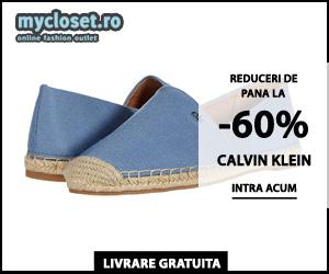 Campanie de reduceri Vara 2020 Calvin Klein Dama