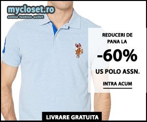 Campanie de reduceri Vara 2020 US Polo Assn Barbati